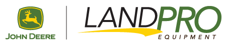 LandPro Equipment Logo