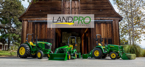 LandPro Equipment Product