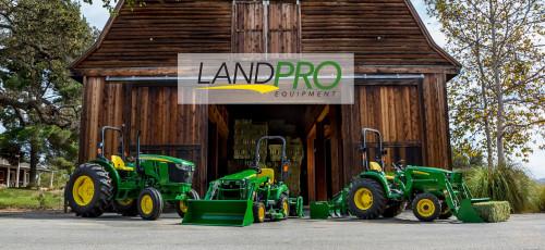 LandPro Product